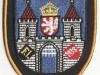 Hasičská nášivka Liteň 1