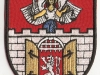 Hasičská nášivka Litvínov